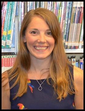 Jenna Huckerby