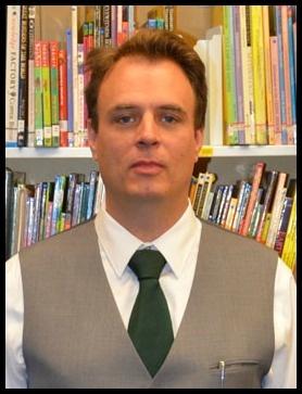 Justin Engelbrecht Larkin