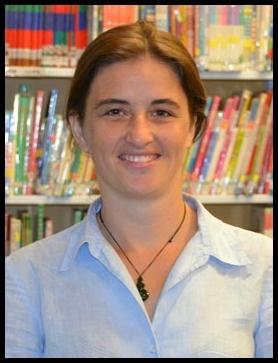 Marjolaine Caillat