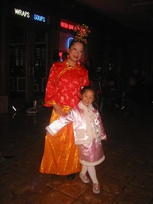 Parade-Daughter-Mom