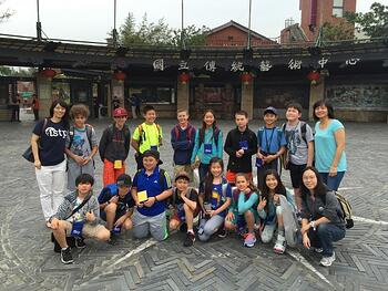 Updates about Taiwan-Day 2